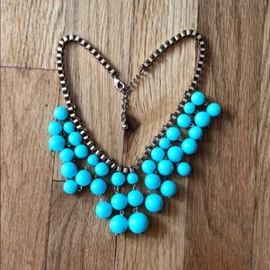 🆕 Turquoise Bead Necklace